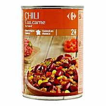 Ready Meal Chili Con Carne - 350g