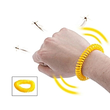 Fashion Anti Mosquito Insect Repellent Bracelet
