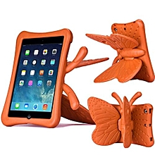 3D Cute Butterfly Shockproof EVA Foam Stand Cover For IPad Mini 1-2-3 OR