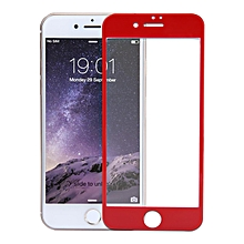 IPhone 7 Plus Screen Protector Ultra Clear Tempered Glass Visible Shield for Apple IPhone 7 Plus