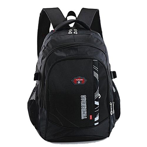 Fashion Boys Girls Nylon Backpack School Bag Rucksack Children Travel  Student Bookbag f356ea0b444d9