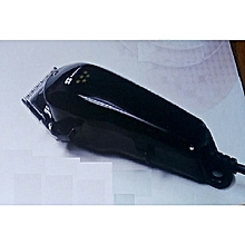 SH-9211 HAIR SHAVING MACHINE-ELECTRIC HAIR CLIPPER-BALDING CLIPPER- BLACK--