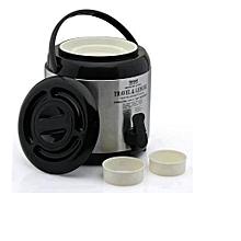5.8 Ltr - Tea Urn - Stainless Steel
