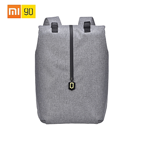 a011b261f Xiaomi 90Fun Leisure Backpack For Men Casual Travel Laptop Rucksack Outdoor  Backpack College Work School Bag for 14Inch Laptop