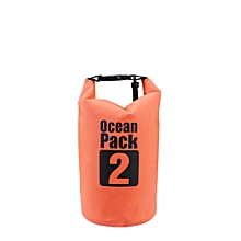 Waterproof Dry Bag Outdoor Sport Swimming Rafting Kayaking Sailing Canoe