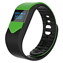 AIWEAR M3S Smart Wristband Anti-lost Function GREEN