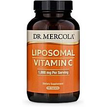 Liposomal VitaminC Antioxidant