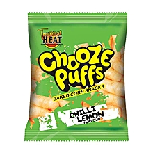 Chooze C. Lemon Puffs 20g