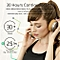 BT270 Wireless Stereo Sport Bluetooh Headphones (with an option of cable )for iPhone android and  Computer- Golden