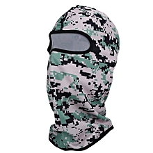 Outdoor Cycling Full Face Mask Cover Guard Balaclava Bike Bicycle Headgear MJ-007D