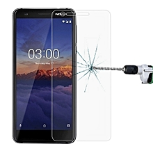 9H 2.5D Tempered Glass Film for Nokia 3.1
