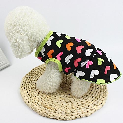 Dog Cat Dress Skirt Pet Puppy Dog Princess Costume Apparel Clothes