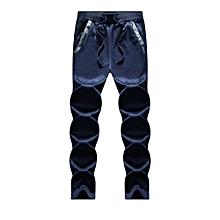 Xiuxingzi_Mens Tracksuit Warm Fleece Sport Hooded Sweatshirt Coat Hoodies+Pants Sweat Suit