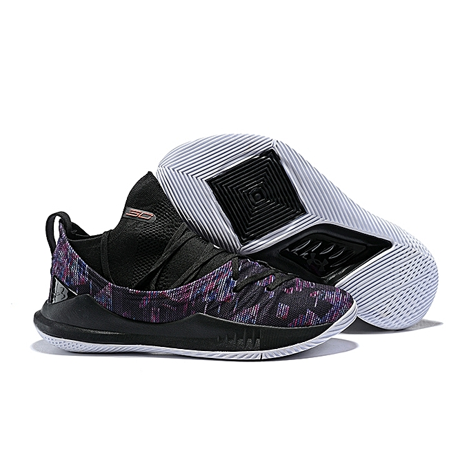 09ebbbc5ec60 UA Men s Sports Shoes Curry Basketball Shoes 2018 Stephen Curry 5 Sneakers