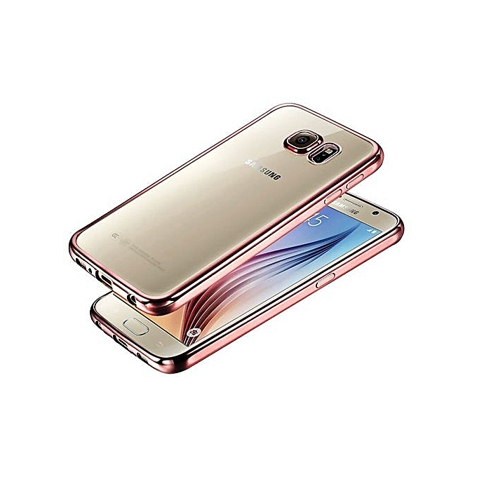 Buy UNIVERSAL Soft TPU Luxury Ultra Thin Plating Crystal Case For Samsung Galaxy Note 5 N9200