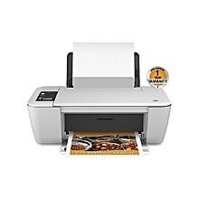 Deskjet 2548 All-in-One - Multifunction Printer - White