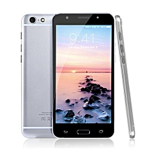 5.5 Inch Screen MTK6580 Quad-Core Android 5.1 Dual Sim WCDMA/GSM Smartphone - Grey-gray And Gold