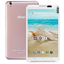 Box Binai Mini8HD 4G MTK6735 Quad Core 8 Inch Android 6.0 Phablet Tablet UK