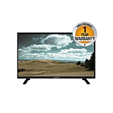 "50UA 11T - 50"" - Smart Digital UHD 4K HDR Android TV  – Black"