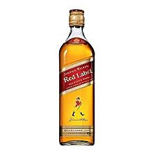 Whisky Red Label 1 ltr