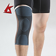 Thicken Dance Knee Pads Knees Brace Skating Knees Support Safety Kneepad  L