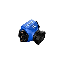 Foxeer Predator V3 16:9/4:3 PAL/NTSC Switchable 1000TVL Super WDR OSD 4ms Latency Mini FPV Camera 2.5mm