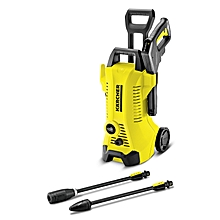 K 3 FULL CONTROL HIGH PRESSURE WASHER - Yellow