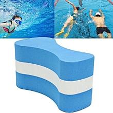 Foam Pull Buoy Float Kickboard Kid Adult Pool Free Swimming Safety Training Aid