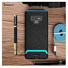 Samsung Galaxy Note 9 Silicone TPU+PC Frame Protection Cover