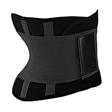 Waist Training Corset Body Shaper Belt Sport & Slimming