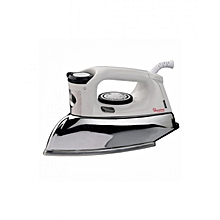 RM/480 - Steam & Dry Iron - 1300W - White