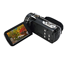 Winait Support macro lens and hot shoe micro phone HDV-Z20 digital video camera with 16x digital zoom KANWORLD