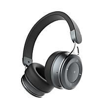 Metal Heavy Bass Smart Wireless Bluetooth Headset - Metal BASS / SMART WIRELESS HEADSET BBH2102