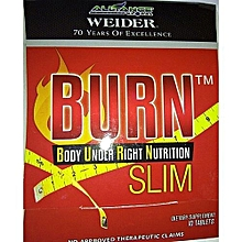 Burn Slim Tablets -220g