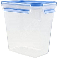 Tefal Masterseal Food Conservation Container Rectangular 1.6l