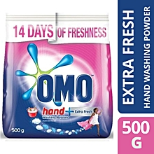 Extra Fresh Hand Washing Powder - 500g