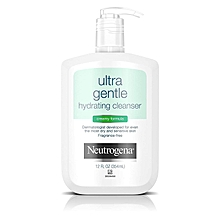 Ultra Gentle Hydrating Cleanser - 354ml