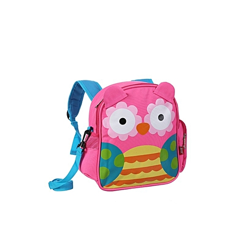 Focus Toddler Backpack, Preschool Backpack, Schoolbag for Kids, Lunch Box  Carry Bag for Age 1-6 Years Boys Girls aa15e13e51