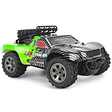2.4G 1/18 18km/h Drift RC Off-road Car Desert Truck RTR Toy Gift
