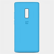 Silicone Replacement Back Cover Case For OnePlus Two