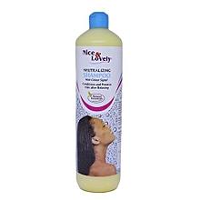 Neutralising Shampoo  -  1 Litre