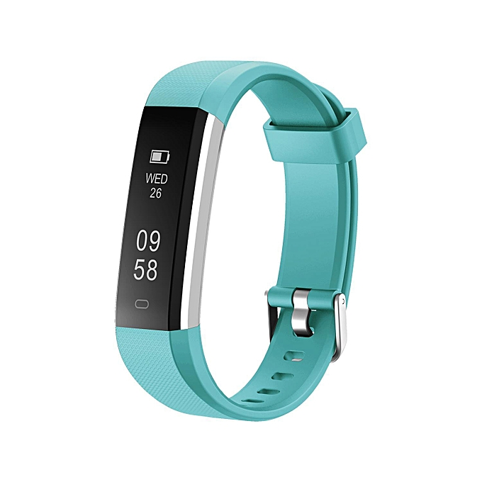 fitness tracker step counter watch uf410
