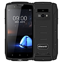 Vkworld VK7000 5.2 Inch Android 8.0 IP68 Wireless Charge 4GB RAM 64GB ROM MTK6750T 4G Smartphone EU