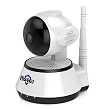 Hiseeu FH2A 720P HD IP Camera Smart Security Surveillance System Baby Monitor AU
