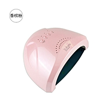 Double hand nail lamp 48W for gel polish