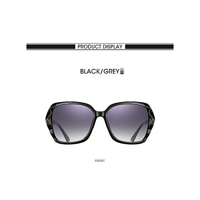 280dc387ea Generic Luxury Brand Design Sunglasses oversized Women Polarized ...