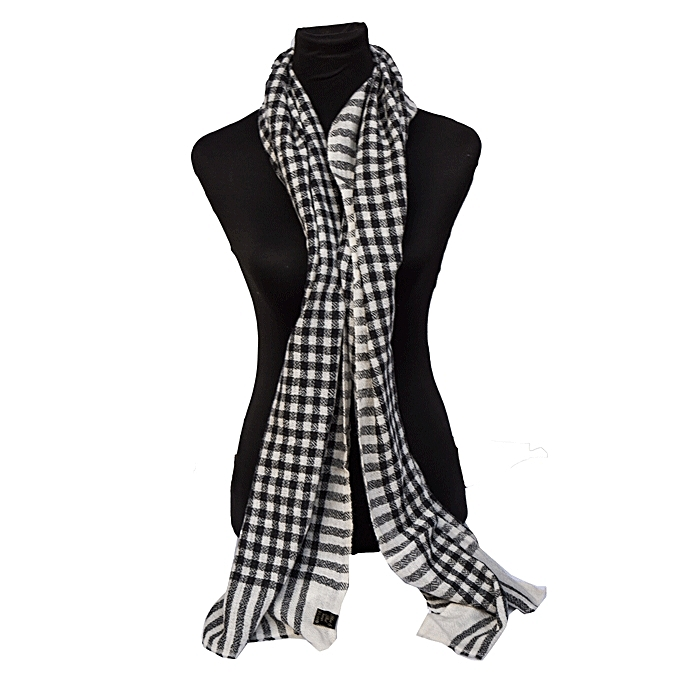 85d4f4a11007a Generic Luxury Pashmina-Cashmere Wool Scarf for Men and Women @ Best ...