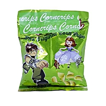 Cheese & Onion Corn Chips, 35g