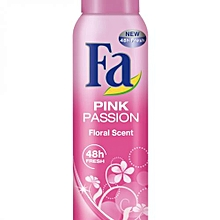 Pink Passion Deo Spray 150ml