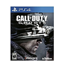PS4 Call Of Duty : GHOST